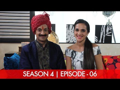 The Tara Sharma Show - Prince Manvendra | Not Conforming To So Called Societal Norms | S4 | Ep. 6