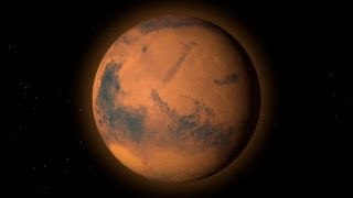 What Is Mars?