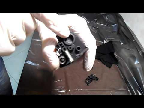 Заправка картриджа HP CE285A / Canon 725