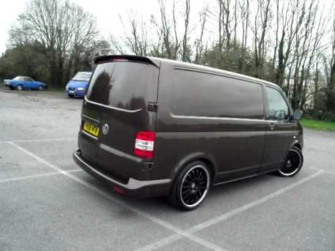 vw transporter t5 1 9tdi chocalate. Black Bedroom Furniture Sets. Home Design Ideas