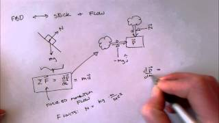 Momentum and Free Body Diagrams