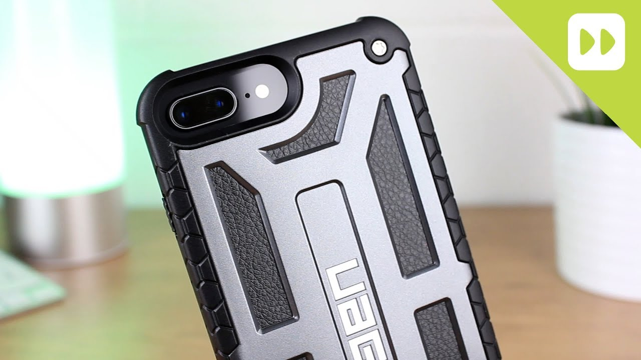 the best attitude 98721 464ff Top 5 iPhone 8 Plus Cases & Covers