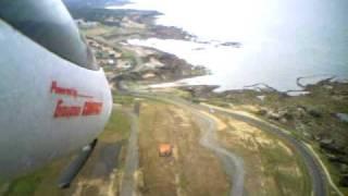 Flycam Junior S over Vendee