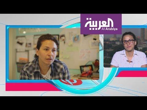 تفاعلكم : رسائل المصرية فاطمة عبدالسلام الساخرة للمرأة و الرجل  - 19:21-2017 / 8 / 15