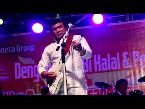 COBA LIHAT PERMAINANG GITAR RHOMA IRAMA, LAGU SOIBA, Soneta Live di Pondok Jaya