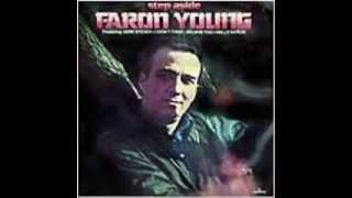 Faron Young -  I