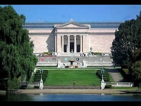 Museo de Arte de Cleveland, Ohio