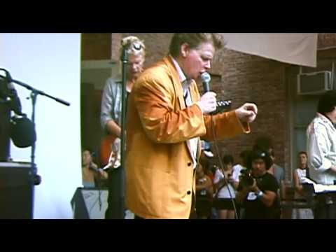 James Chance & The Contortions - Contort Yourself