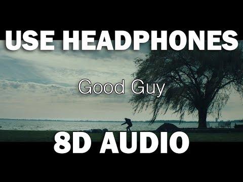 Eminem- Good Guy (8D MUSIC) Feat Jessie Reyez