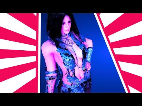 BLACK DESERT ONLINE SORCERESS Awakening Gameplay Trailer