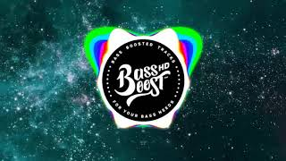 Onur Ormen - Paradox [Bass Boosted]