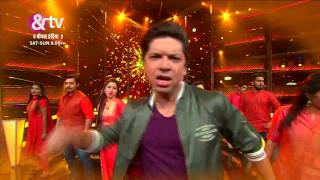 Team Shaan Performance | Battle Round | Moment | The Voice India S2 | Sat-Sun, 9 PM