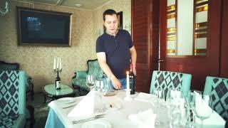 Что такое декантер? Как правильно декантировать вино?