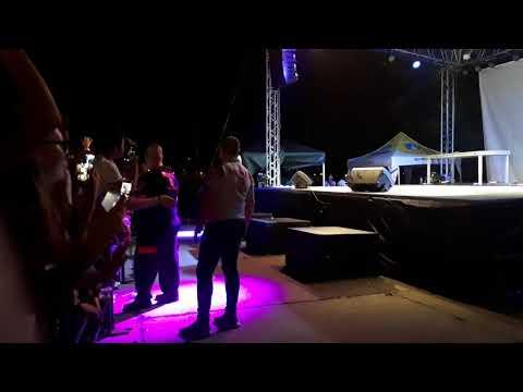Noaptea Târziu--Concert Galati 2