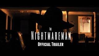 The Nightmareman - OFFICIAL TRAILER - vonJekyllArt Production