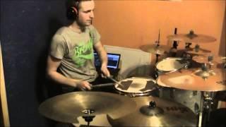 Avenged Sevenfold - Waking The Fallen - Full Album Drum Cover