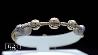 Label Jewellery | Dorikalar | TBLZ1 9,10gr