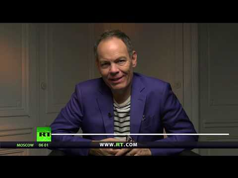 Keiser Report: Are Negative Interest Rates Signaling Population Decline? (E1435)