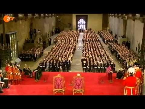 Das Königshaus - Die Queen Elisabeth II - Teil 1