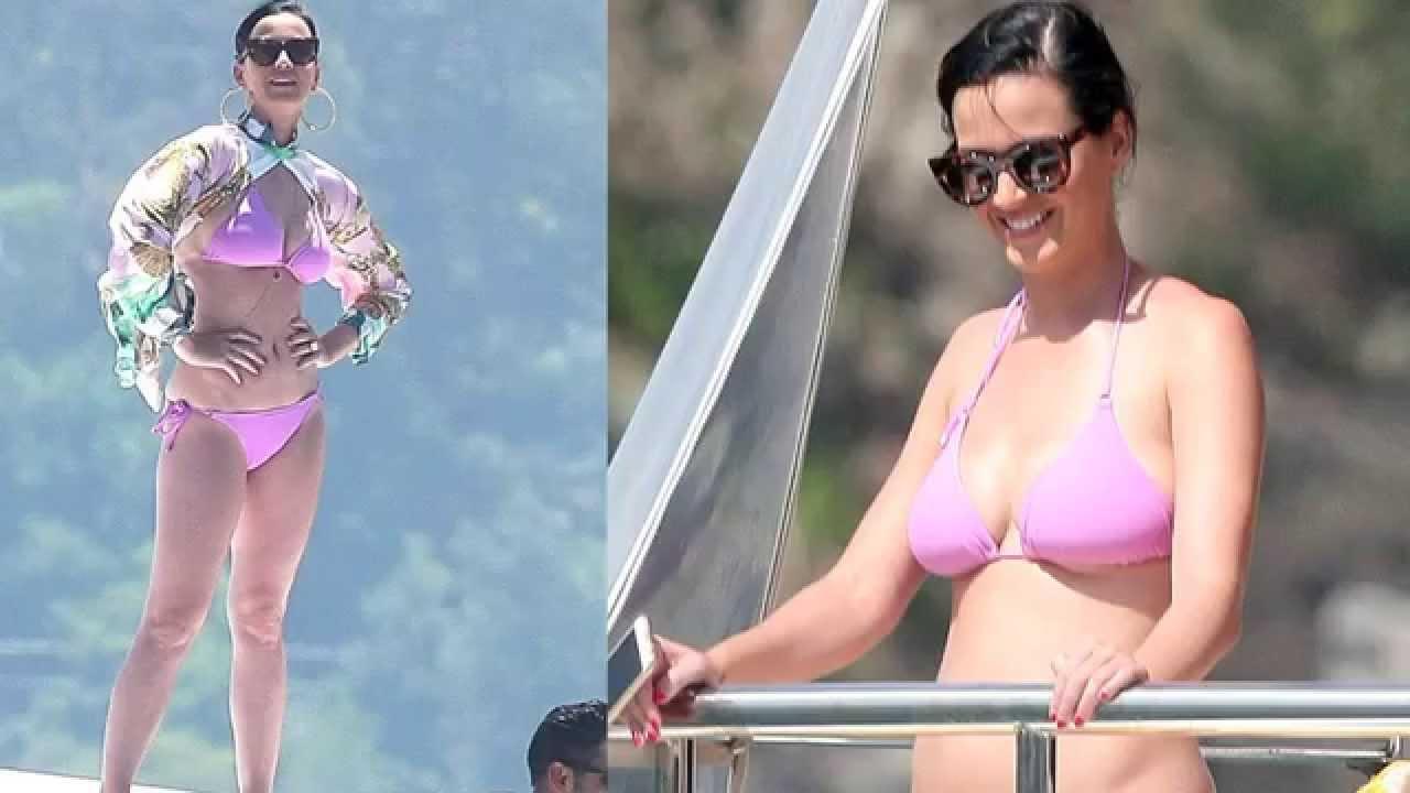 bikini Katy mcbrayer