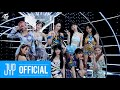 """TWICE TV """"Alcohol-Free"""" M/V Behind the Scenes EP.02"""