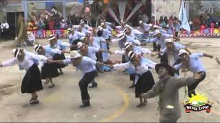 carnaval marqueo barrio santuario qory wayna 2015 wayna tupay
