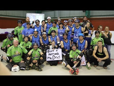 Vic Vanguard vs Bass Strait Brawlers - Nov 23 - Period 2