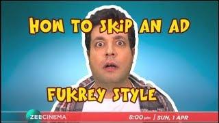 Fukrey Returns | Richa Chadda, Pulkit Samrat, Varun Sharma, Ali Fazal, Manjot Singh