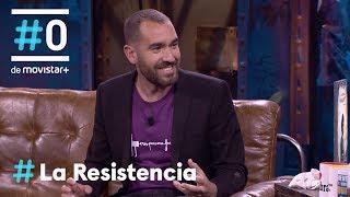 LA RESISTENCIA - La chiquilla de Ponce no está bien   #LaResistencia 06.05.2019