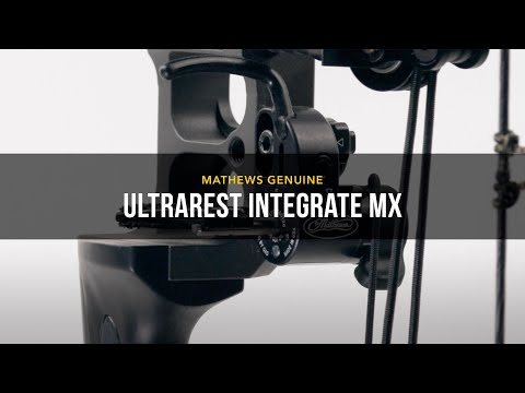 QAD Ultrarest Integrate MX Review – Knights of the Apex