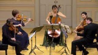Brentano Quartet With Hsin-Yun Huang