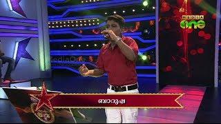 Pathinalam Ravu Season2 (Epi27 Part1) Guest Badusha Singing Super Song