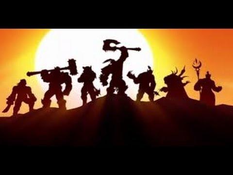 WOD warlock tier 17 mythic