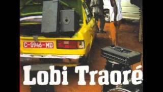 LOBI TRAORÉ - Maby Djoudon Don