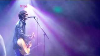 The Verve - Sonnet / LIVE Glastonbury 2008