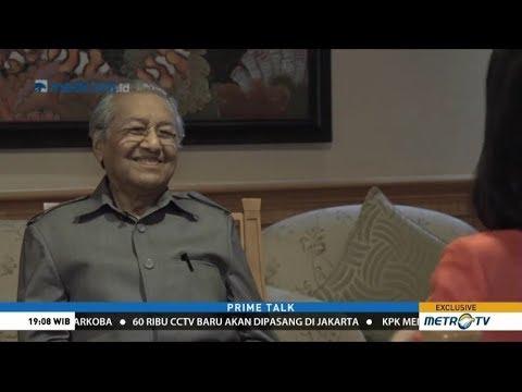 Kembalinya Mahathir Mohamad ke Politik (1)