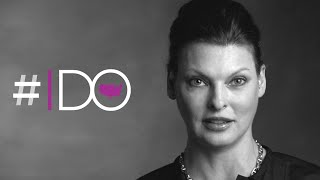 Linda Evangelista Says #IDO to Equality