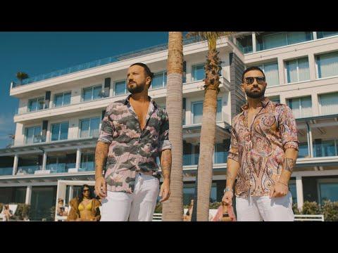 Cartagena  - N'Riko - Rosario Miraggio - Official Video