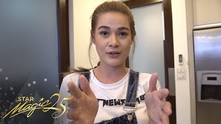 Star Magic 25: Bea Alonzo looks back at her humble beginnings