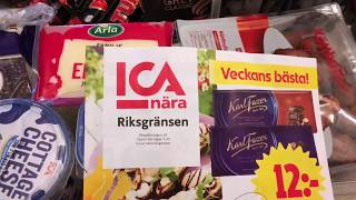 Шведские продукты, как нас обманывают в магазинах!