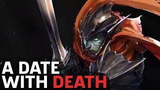 Death's Gambit First 90 Minutes of Gameplay Live