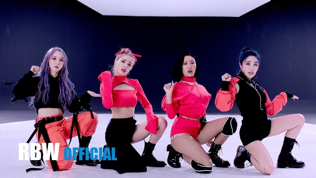 Download [MV] 마마무(MAMAMOO) - HIP