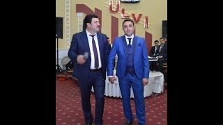 Aflatun Qubadov Parvizin Toyunda Calilabad 19.04.2016