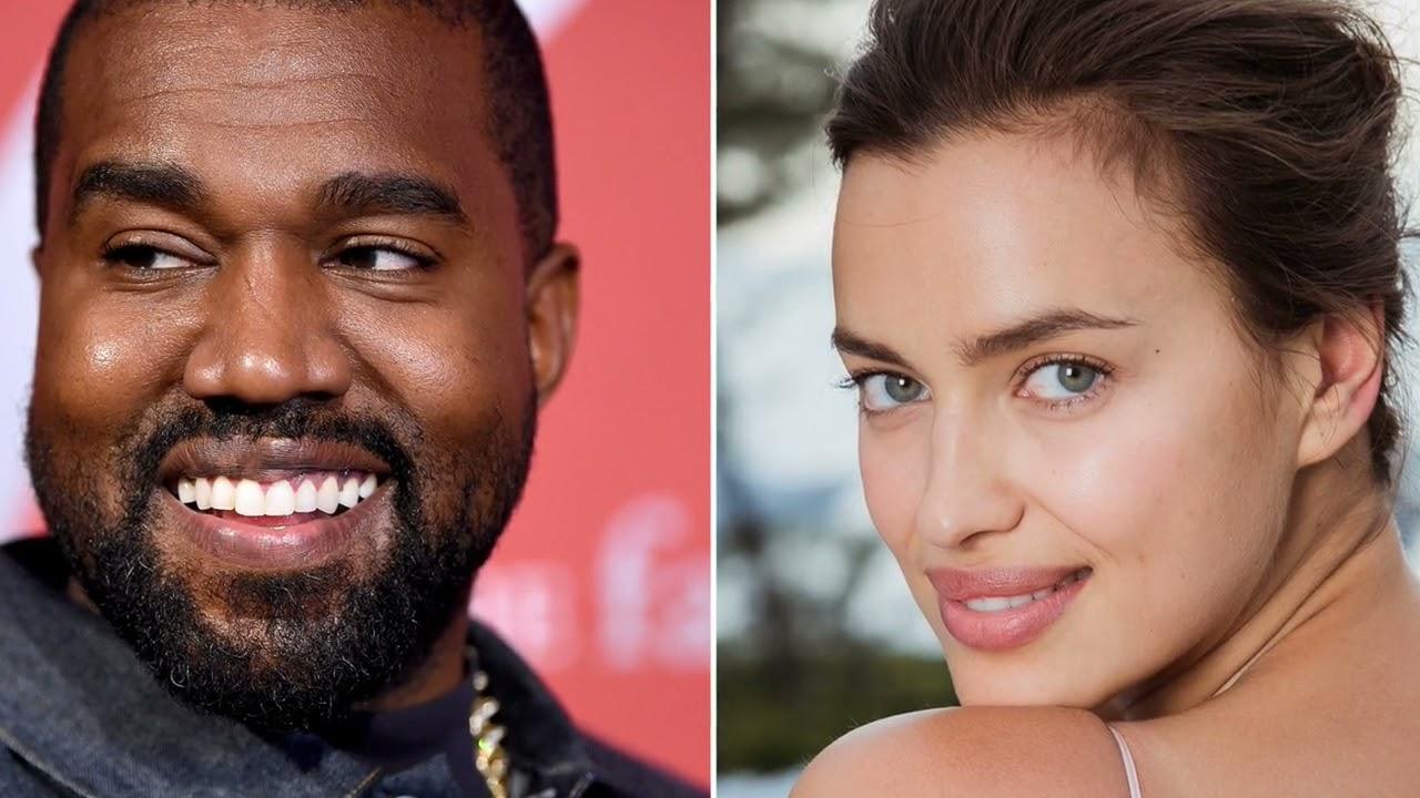 Inside Kanye West and Irina Shayk's decade-long fashion relationship