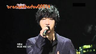 Kim Jang Hoon ft Eunhyuk & Yesung‧Breakups Are So Like Me