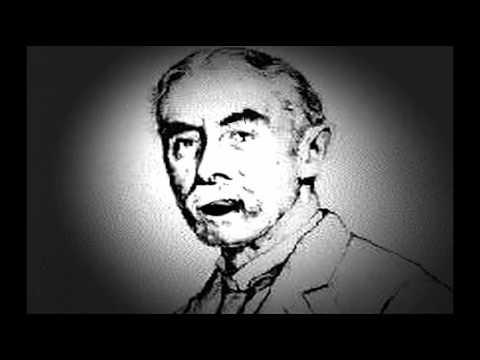 """A. E. Housman """"Here Dead We Lie"""" Poem animation WW1"""