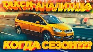 Сколько зарабатывают в Яндекс такси!