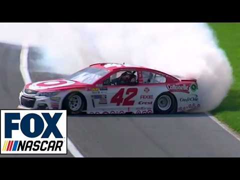 "Radioactive: Fontana - ""Dale is out of [expletive] control."" 