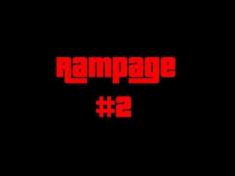 GTA V Trevor Rampage Music #2