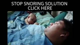 How to Stop Snoring With Snoreless Pillow